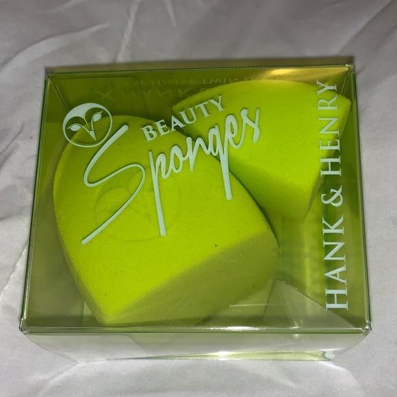 Hank & Henry Beauty Sponges